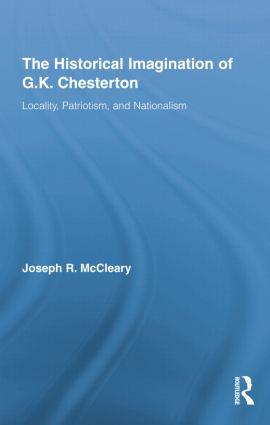 The Historical Imagination of G.K. Chesterton
