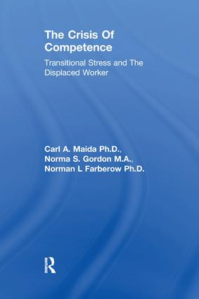 Crisis Of Competence: Transitional..Stress And The Displaced
