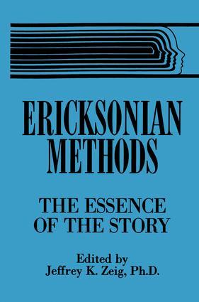 Ericksonian Methods