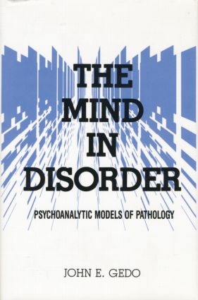 The Mind in Disorder