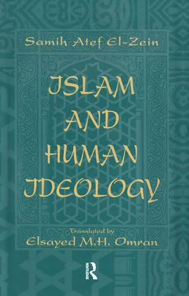 Islam and Human Ideology