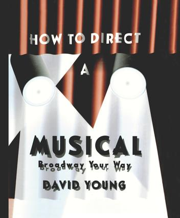 How to Direct a Musical (e-Book) book cover