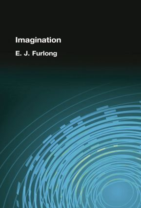 Imagination: 1st Edition (Paperback) book cover