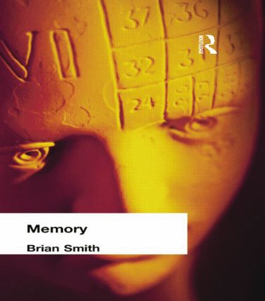Memory: 1st Edition (Paperback) book cover