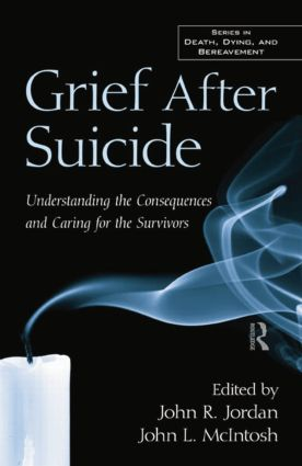 Grief Counseling With Child and Adolescent Survivors of Parental Suicidal Deaths