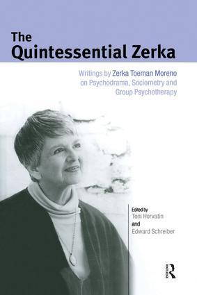 The Quintessential Zerka