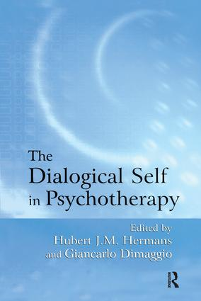 The Dialogical Self in Psychotherapy: An Introduction, 1st Edition (Paperback) book cover