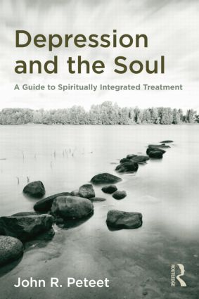 Depression and the Soul (Paperback) book cover
