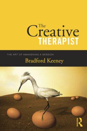 The Creative Therapist
