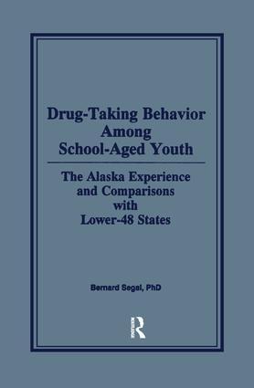Drug-Taking Behavior Among School-Aged Youth