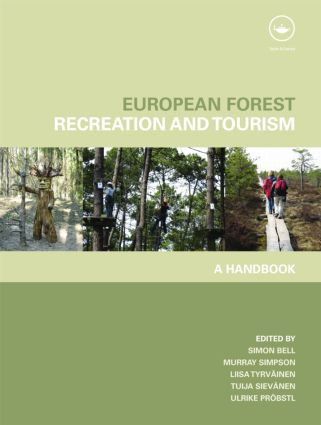 European Forest Recreation and Tourism