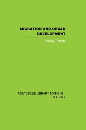 Migration and Urban Development