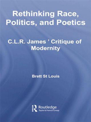 Rethinking Race, Politics, and Poetics