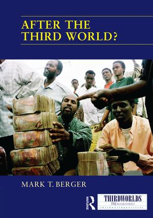 After the Third World? book cover