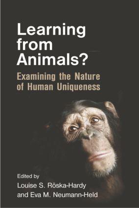 Socio-cognitive abilities and cooperative breeding