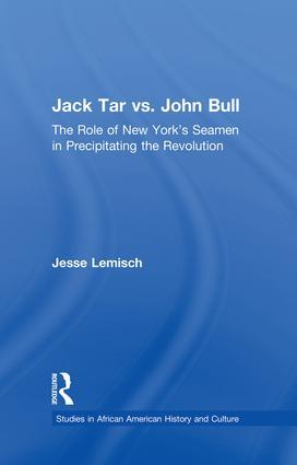 Jack Tar vs. John Bull