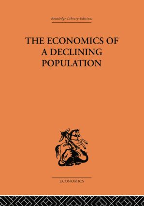The Economics of a Declining Population