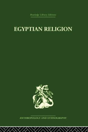 Egyptian Relgion