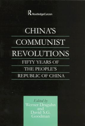 China's Communist Revolutions