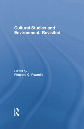 Cultural Studies and Environment, Revisited