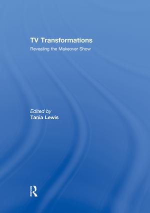 TV Transformations