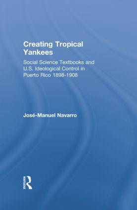 Creating Tropical Yankees