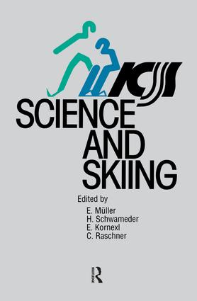 Science and Skiing book cover