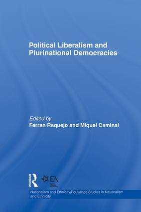 Political Liberalism and Plurinational Democracies