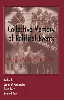Art and Remembering Traumatic Collective Events: The Case of the Spanish Civil War
