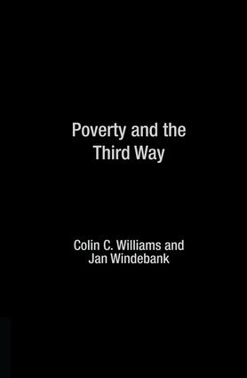 Poverty and the Third Way