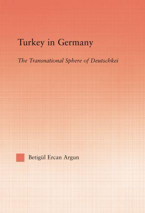 Turkey in Germany