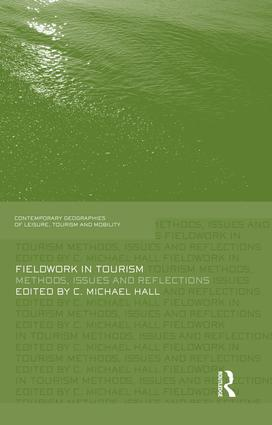 Fieldwork in Tourism