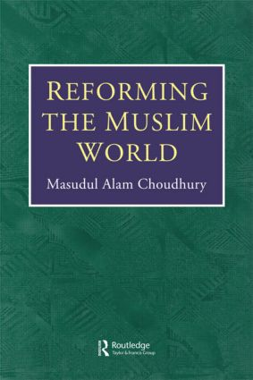 Reforming Muslim World: 1st Edition (Paperback) book cover