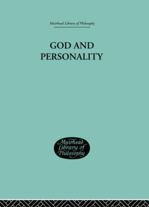 Lecture IV: Personality and Individuality