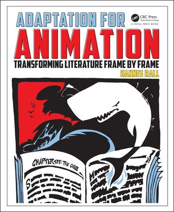 Adaptation for Animation: Transforming Literature Frame by Frame book cover