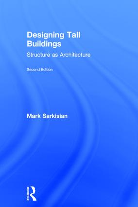 Designing Tall Buildings: Structure as Architecture book cover
