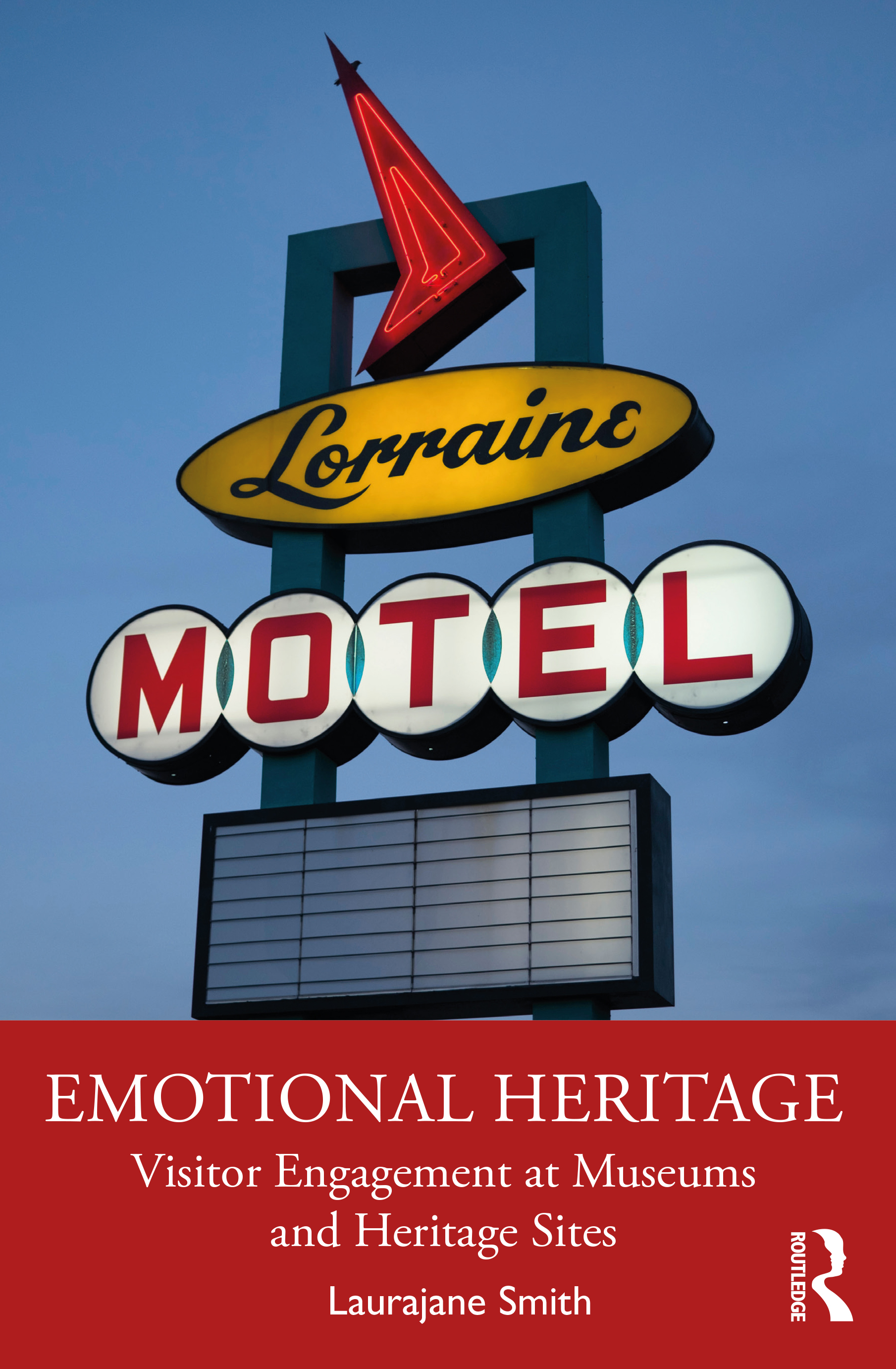 Emotional Heritage: Visitor Engagement at Museums and Heritage Sites book cover