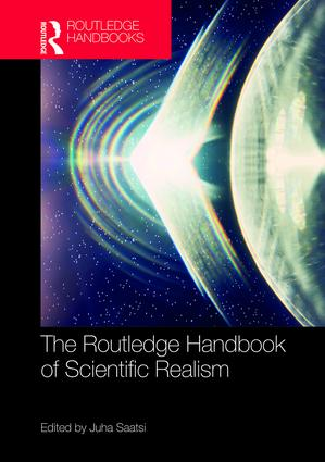 The Routledge Handbook of Scientific Realism book cover