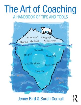 The Art of Coaching: A Handbook of Tips and Tools (Paperback) book cover