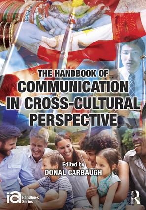 The Handbook of Communication in Cross-cultural Perspective: 1st Edition (Paperback) book cover