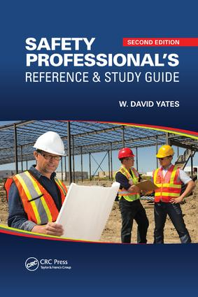 Safety Professional's Reference and Study Guide