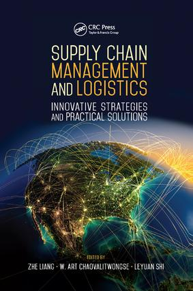 Supply Chain Management and Logistics: Innovative Strategies and Practical Solutions book cover
