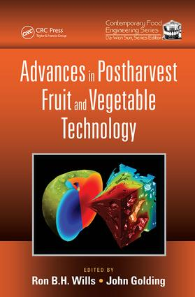 Advances in Postharvest Fruit and Vegetable Technology: 1st Edition (Paperback) book cover