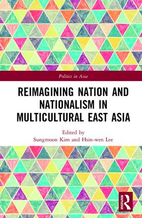Developmental multiculturalism and articulation of Korean nationalism in the age of diversity