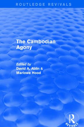 The Heng Samrin Armed Forces and the Military Balance in Cambodia*