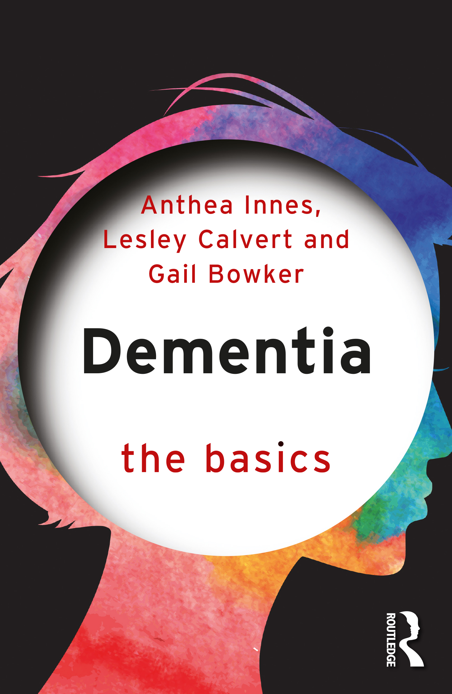 Dementia: The Basics book cover