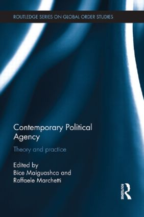 Contemporary Political Agency: Theory and Practice book cover
