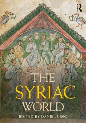 The Syriac World book cover