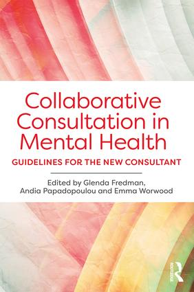 Collaborative Consultation in Mental Health