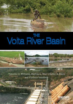 Environmental flow requirements in the Volta Basin